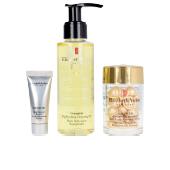 Set cosmétique pour le visage CERAMIDE PREMIERE COFFRET Elizabeth Arden