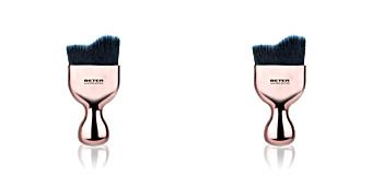Makeup brushes BROCHA MAQUILLAJE kabuki contouring pelo sintético Beter