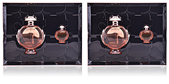 Paco Rabanne OLYMPÉA AQUA COFFRET perfume