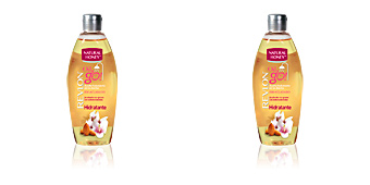 HIDRATANTE OIL & GO aceite corporal Natural Honey
