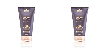 BC OIL MIRACLE gold shimmer conditioner Schwarzkopf