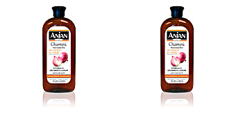 Champú volumen CEBOLLA champú antioxidante & estimulante Anian