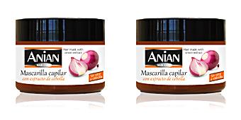 Hair mask CEBOLLA mascarilla capilar Anian