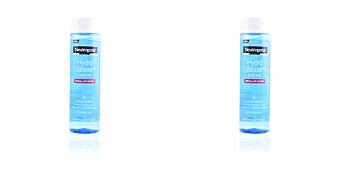 HYDRO BOOST micellar water face cleanser Neutrogena