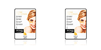 Contorno occhi GOLD tissue eyes patches extra firmness Iroha