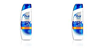 Shampooing anti-chute de cheveux H&S MEN ultra prevención caída Head & Shoulders