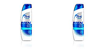 Anti-dandruff shampoo H&S MEN ultra total care Head & Shoulders