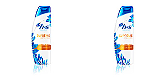 Champú anticaspa H&S SUPREME hidrata champú Head & Shoulders