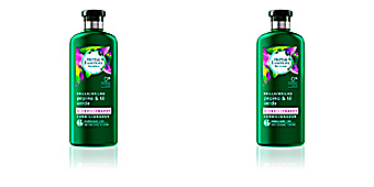 Acondicionador brillo BIO BRILLO acondicionador detox 0% Herbal Essences