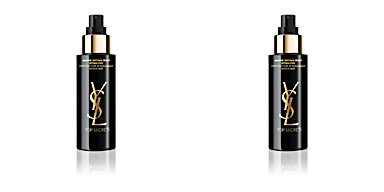 Fixador de maquiagem TOP SECRETS makeup setting spray hydrating Yves Saint Laurent