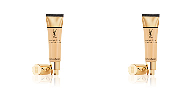 Base maquiagem TOUCHE ÉCLAT all-in-one glow tinted moisturizer Yves Saint Laurent