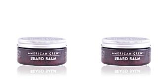 Cura della barba CREW BEARD balm American Crew