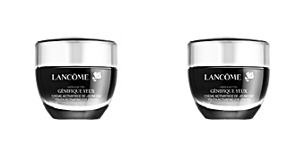 Dark circles, eye bags & under eyes cream ADVANCED GÉNIFIQUE yeux Lancôme