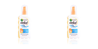 Body CLEAR PROTECT+ spray transparente SPF30 Delial