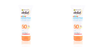 Ciało NIÑOS sensitive advanced SPF50+ Delial