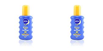 Body SUN PROTEGE & HIDRATA SPF10 spray Nivea