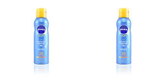 SUN PROTEGE&REFRESCA bruma spray SPF20 Nivea