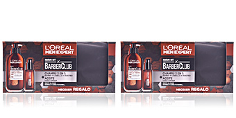 MEN EXPERT BARBER CLUB COFFRET L'Oréal