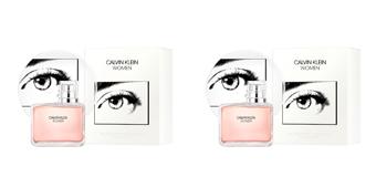 CALVIN KLEIN WOMEN eau de parfum vaporisateur Calvin Klein