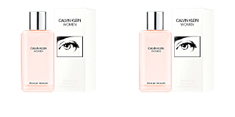 CALVIN KLEIN WOMEN shower gel Calvin Klein