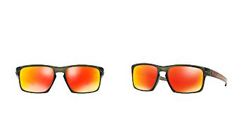 Occhiali da Sole SILVER OO9262 926266 Oakley