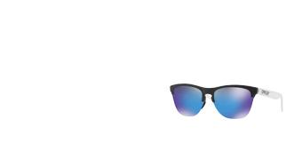 Okulary Przeciwsłoneczne OKALEY FROGSKINS LITE OO9374 937402 Oakley