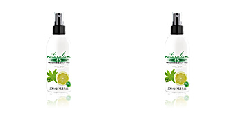HERBAL LEMON body mist Naturalium
