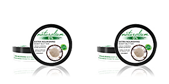 COCONUT body butter Naturalium