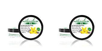 Body moisturiser VANILLA extra nourishing body butter Naturalium
