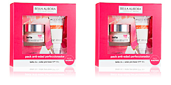 Coffret de Cosméticos BELLA ANTI-AGE & ANTI-SPOT TREATMENT LOTE Bella Aurora