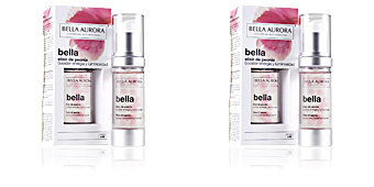 Anti aging cream & anti wrinkle treatment BELLA ELIXIR DE PEONIA booster energía y luminosidad Bella Aurora