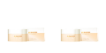 Body moisturiser SUNLIGHT rich body cream Jil Sander