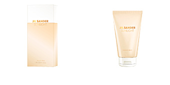 Shower gel SUNLIGHT shower cream Jil Sander