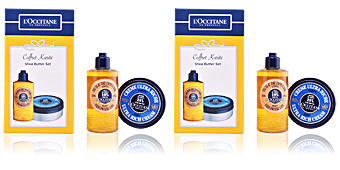 Kit Cosmetici KARITE LOTTO L'Occitane