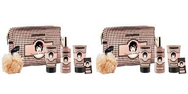 Dolores Promesas PROMETO SERTE FIEL COFFRET perfume