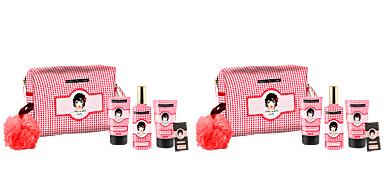 Dolores Promesas CON MUCHO ARTE LOTE perfume