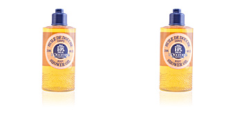 Shower gel KARITE huile douche corps L'Occitane