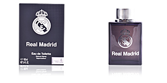 REAL MADRID BLACK eau de toilette spray Sporting Brands