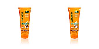 Visage SOLAR SPORT crema protectora facial SPF50 Babaria