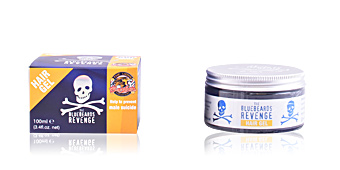 Haarstylingprodukt THE BLUEBEARDS REVENGE hair gel The Bluebeards Revenge