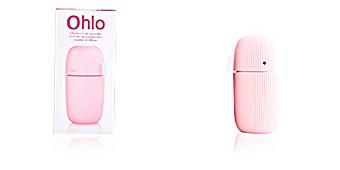 DIFUSOR OHLO de aceites esenciales #rosa salmón Pranarôm