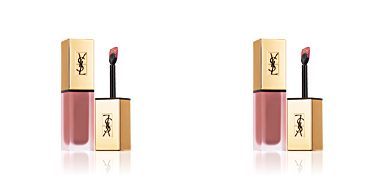 Lipsticks TATOUAGE COUTURE matte stain Yves Saint Laurent