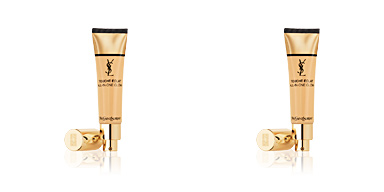 Foundation Make-up TOUCHE ÉCLAT all-in-one glow tinted moisturizer Yves Saint Laurent