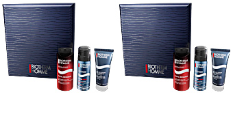 Cosmetic Set HOMME TOTAL RECHARGE SET Biotherm
