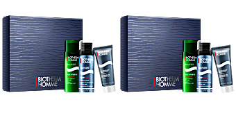Cosmetic Set HOMME AGE FITNESS Biotherm