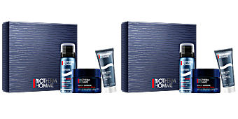 Kit di Cosmetici HOMME FORCE SUPREME LOTTO Biotherm