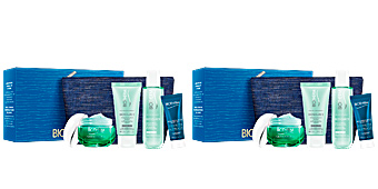 AQUASOURCE GEL COFFRET peaux normal/mixte Biotherm