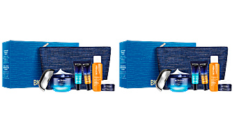 Cosmetic Set BLUE THERAPY ACCELERATED Biotherm