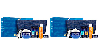 Cosmetic Set BLUE THERAPY MULTI-DEFENDER Biotherm
