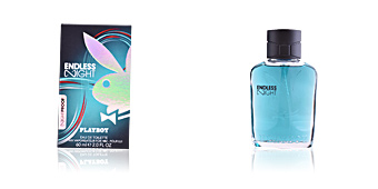 Playboy ENDLESS NIGHT perfume